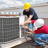 HVAC Systems, Technical Contracting, Iron Work, Automatic Welding, Furnaces.